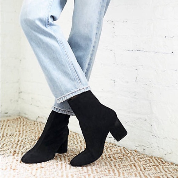 9ec3e86faeb24 Free People Shoes - Free people Cecile ankle boot